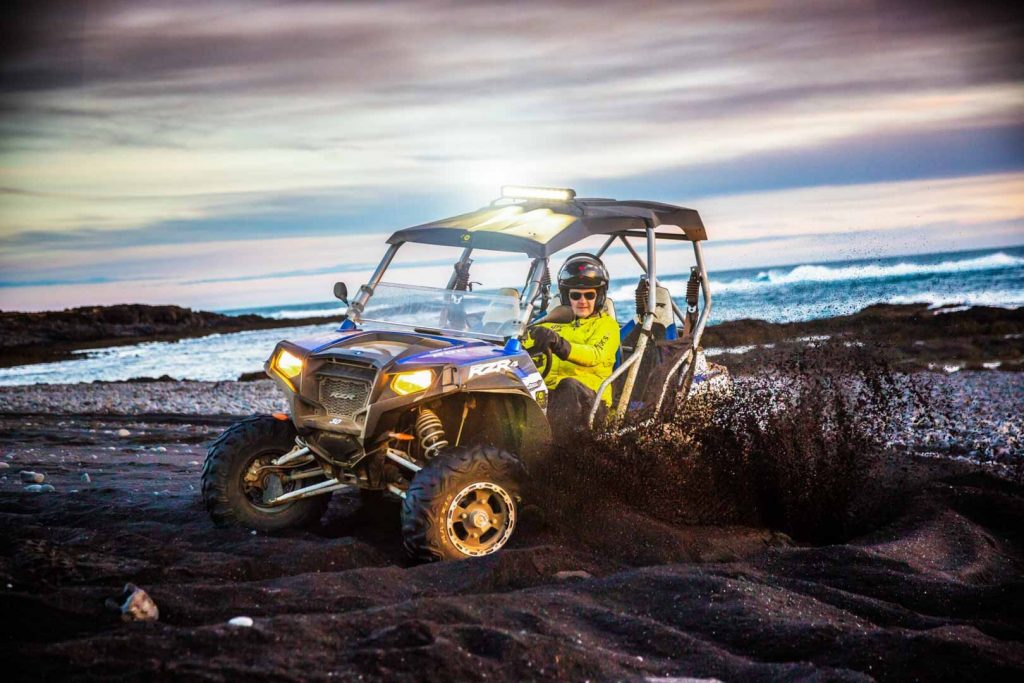 Buggy Tour Iceland