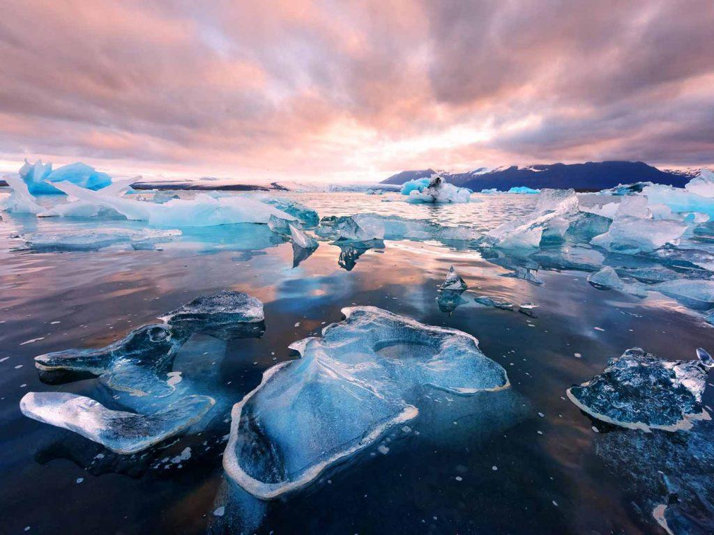 South Coast And Jokulsarlon Glacier Lagoon Tour