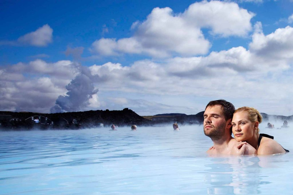 Blue Lagoon and Reykjanes Tour
