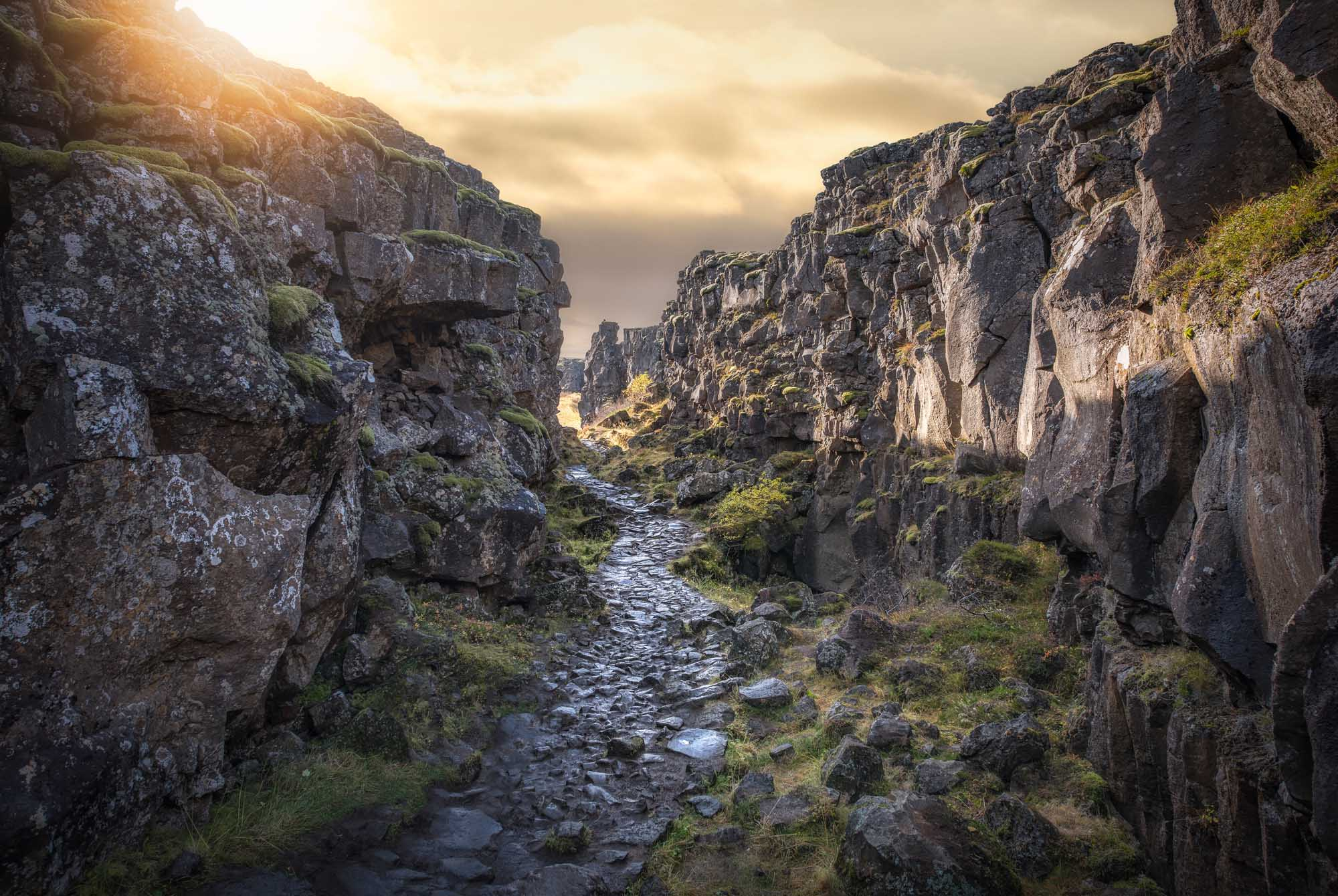 Thingvellir - Game Of Thrones Private tour