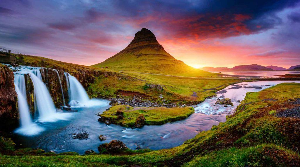 Snfellsnes Private Tour Kirkjufell Mountain Iceland