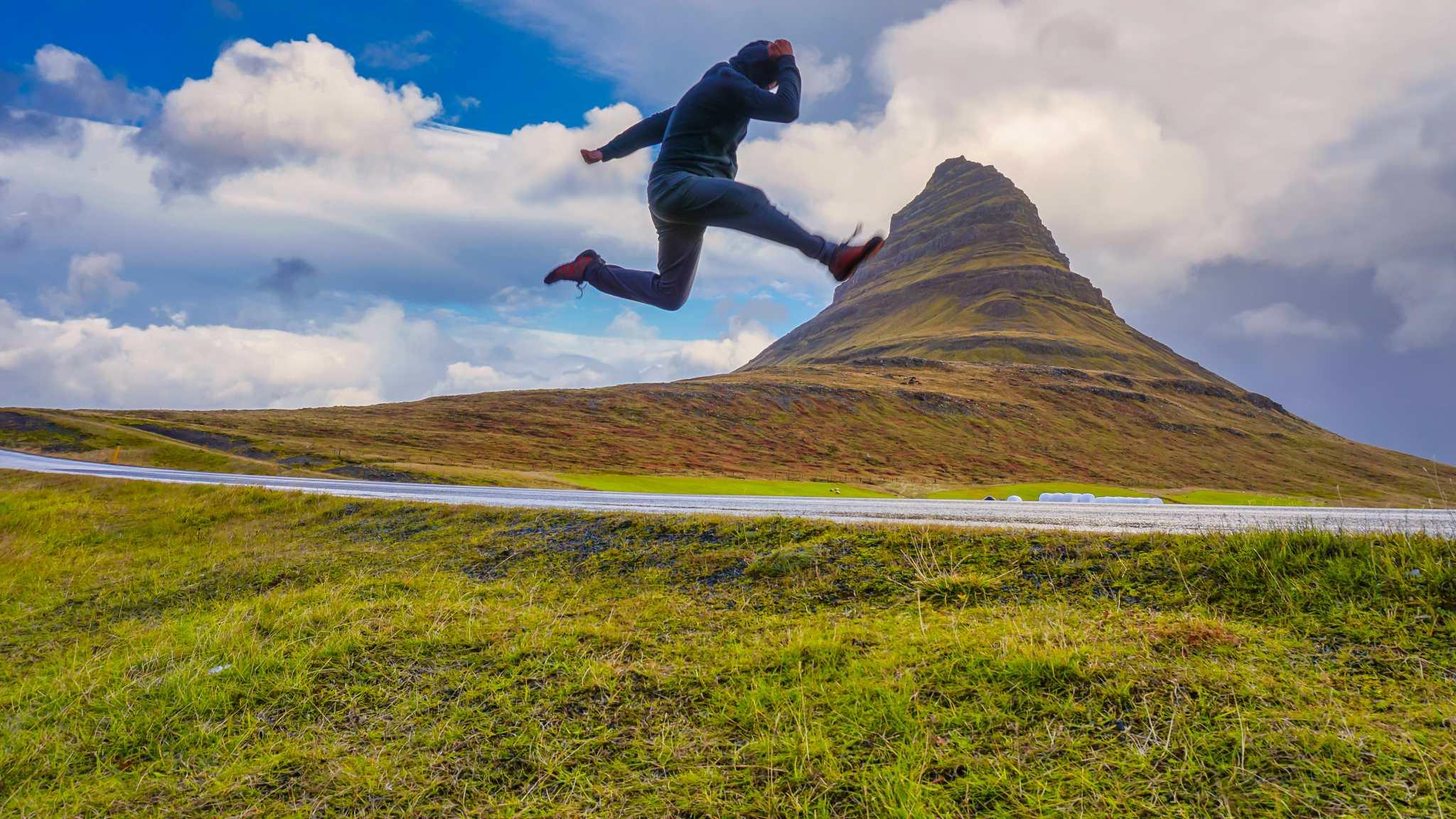 Sæfellsnes Private Tour Kirkjufell Mountain