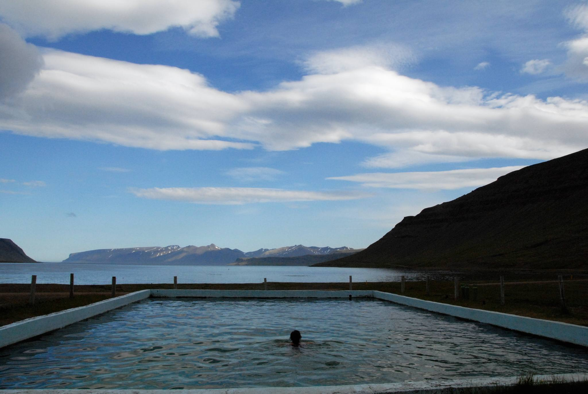 hot spring iceland pool