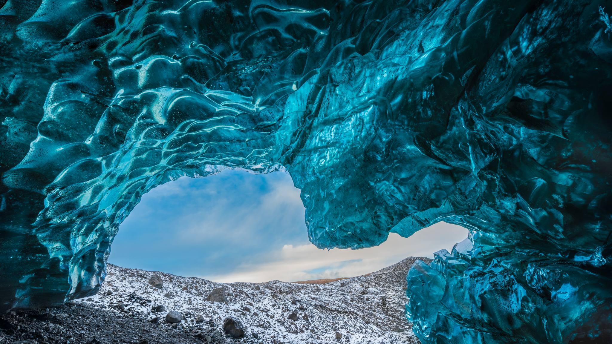 4 Days in Iceland - Holiday Package
