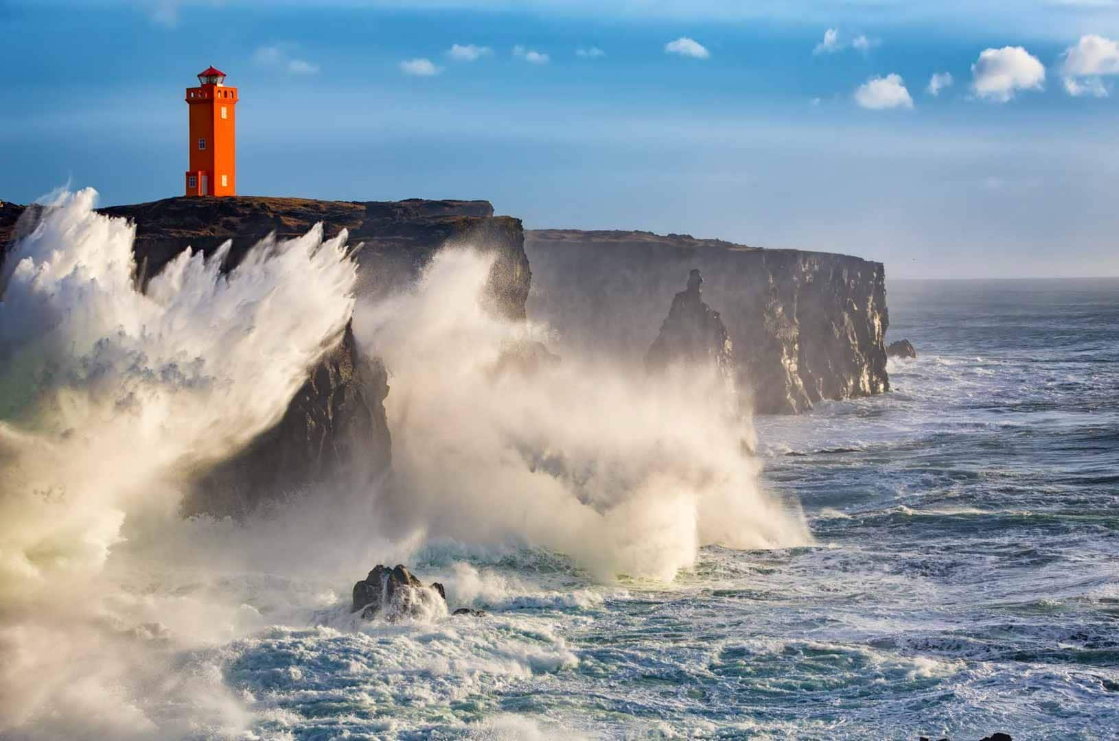 5 Days Iceland Holiday Package