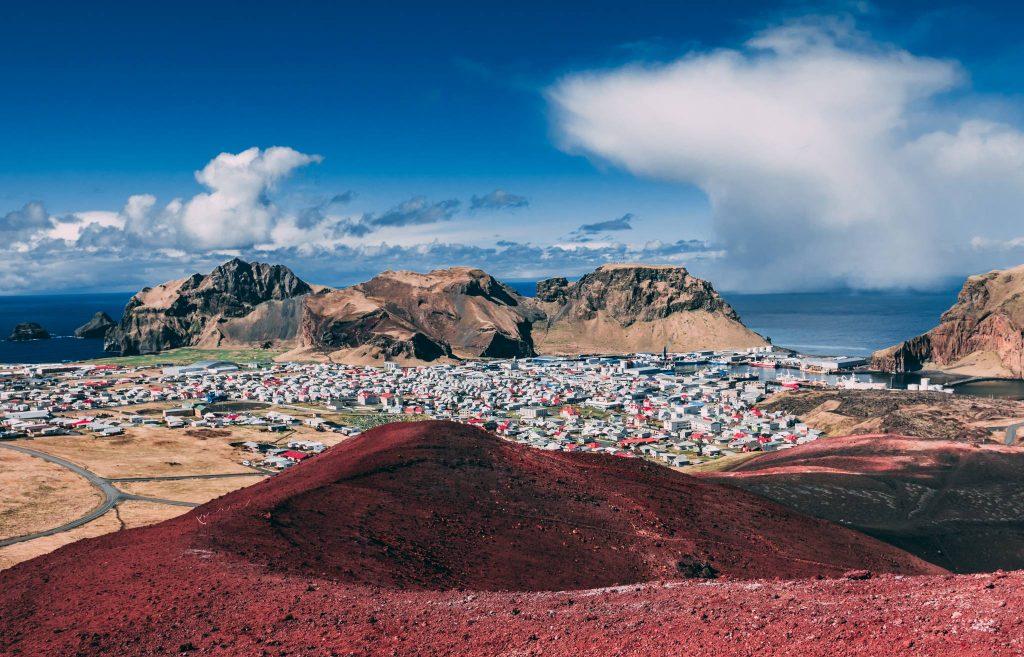 Vestmannaeyjar Westman Islands Private Day Tour from Reykjavik