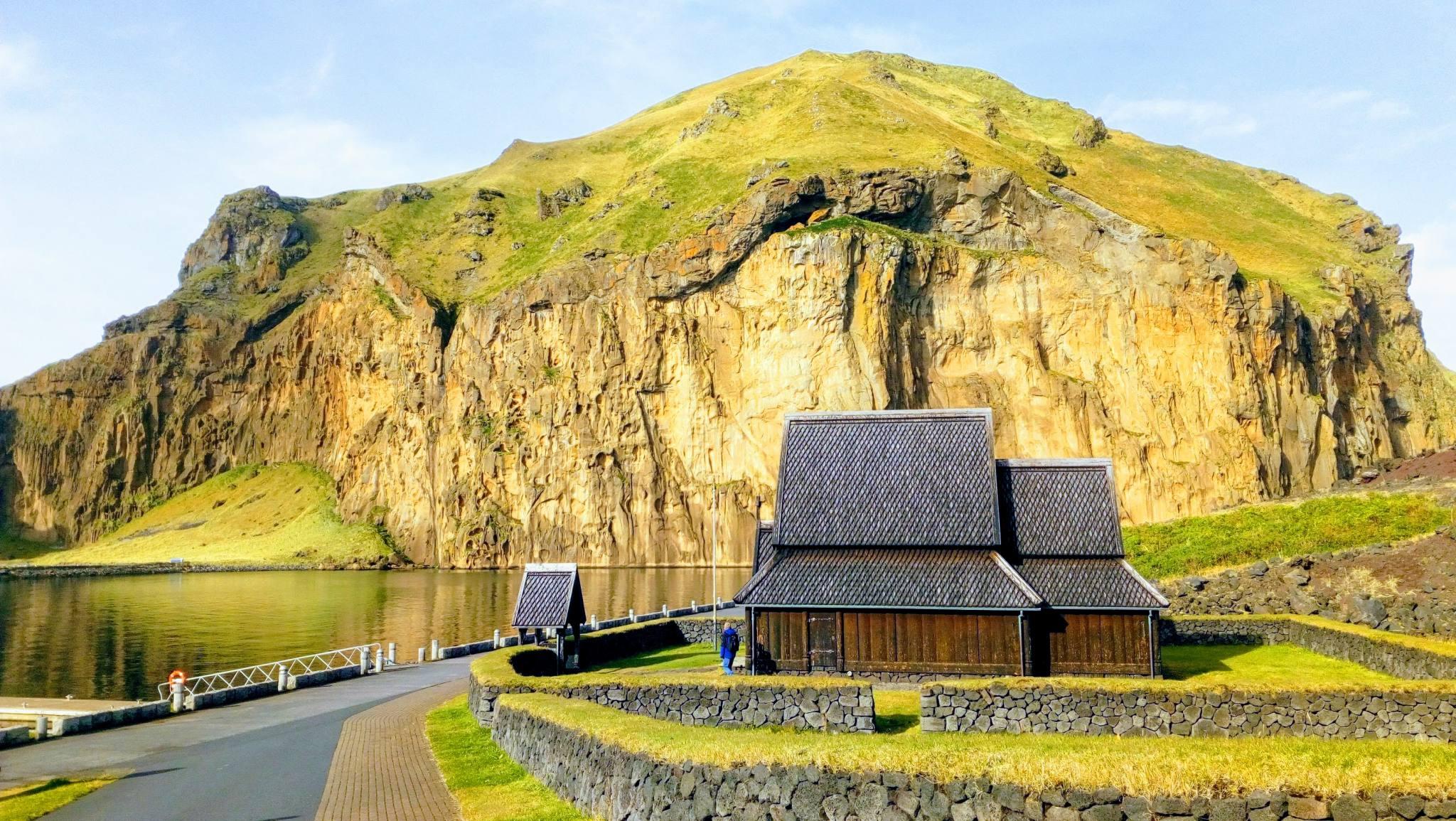 Vestmannaeyjar Private Day Tour from Reykjavik