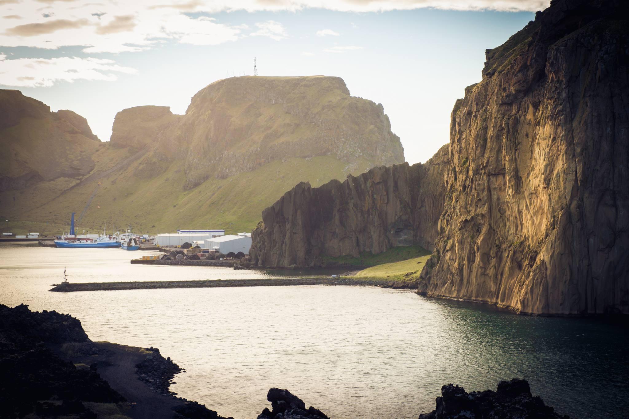 Harbour Bay - Vestmannaeyjar Private Day Tour from Reykjavik