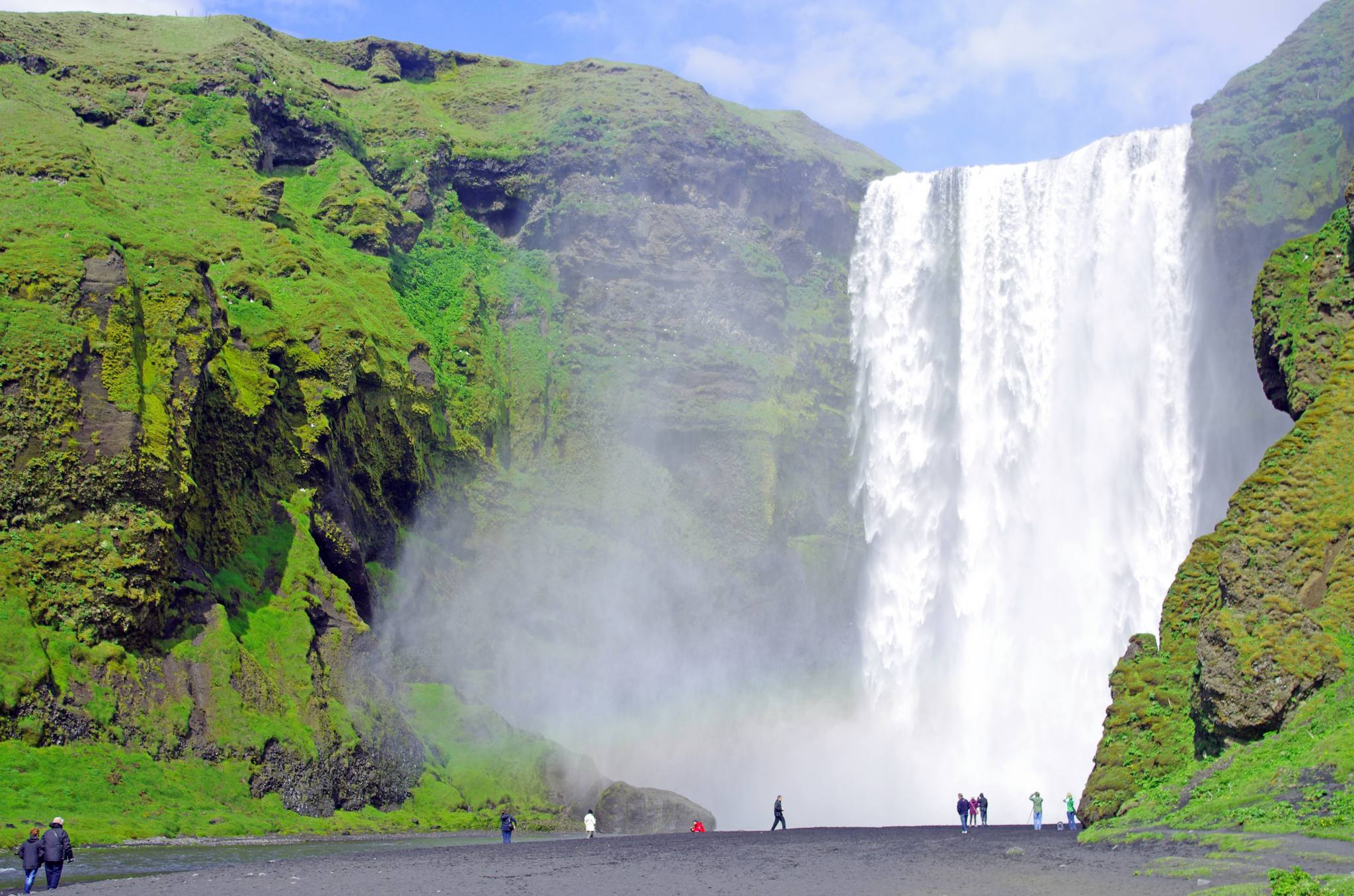 2 Days Landmannalaugar Tour