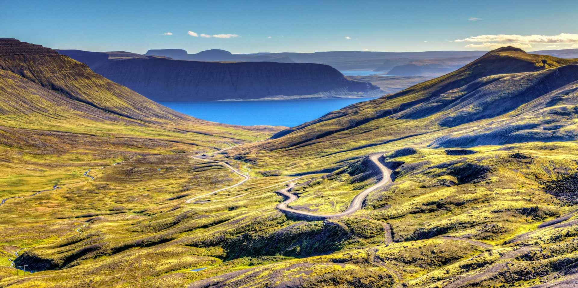 West Fjords Iceland Holiday Package
